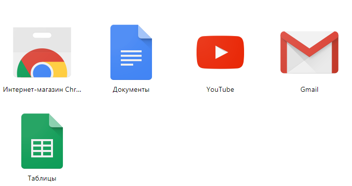 Интернет магазин приложений гугл хром